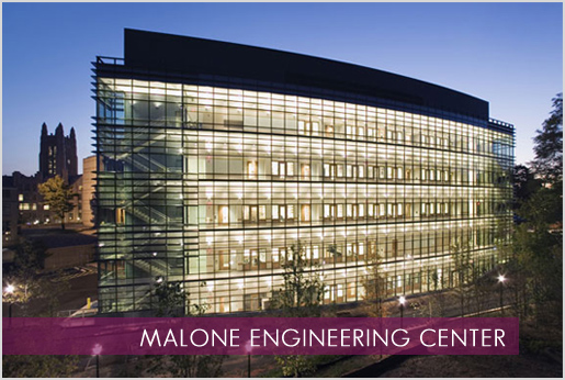Malone Engineering Center Building